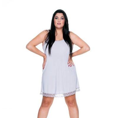 Imagem-de-camisola-lingerie-e-robe-para-gordinhas