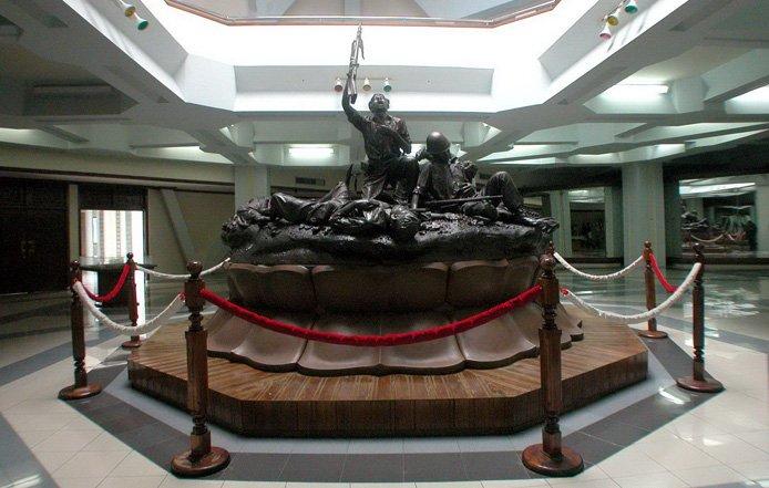 4 Museum Di Surabaya Yang Hits Dan Layak Dikunjungi, naviri.org, Naviri Magazine, naviri