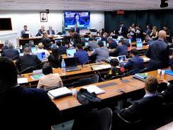 CPI do BNDES na Câmara aprova relatório final