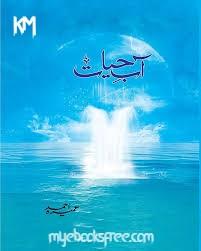 Aab-e-Hayat Novel Pdf By Umera Ahmed