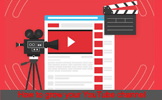 How to create a YouTube channel and Grow Your Channel  Are you ready to see the benefits of using YouTube as a marketing platform and content channel? If the answer is yes, here's how to build a YouTube channel in three easy steps - plus a little bonus at the end.  If you're totally new to the YouTube world, the good news is that it's so easy to create a new channel and start sharing your video content.  The process of launching your YouTube channel takes just a few minutes. You will then want to customize the channel by changing a few options, uploading your image or logo, and linking your channel to your other online social media accounts, such as Facebook, Twitter and Google+.  First, you need to create your own free Google account. When you start your YouTube channel with your business, set up a separate Google / YouTube account from scratch, using a different and different email address. That way someone within your organization can run the channel without having to provide your Google username and password. Remember, there is only one YouTube channel that can be associated with each Google Account.  Currently, there is no such thing as a special business account or YouTube business channel. So you will need to customize the standard YouTube channel settings so they can better target your audience and showcase your business, image and brand, and your videos.  YouTube has more than 30 million people watching five billion videos daily. With this kind of reach and engagement, it is one of the best platforms for businesses to reach their target audience with visual content.  You can use your YouTube business account to share videos on how to use your product or set it up. You can engage in short sales to attract prospects or videos behind the scenes to show clarity. Whatever you decide to do, you'll need to set up your YouTube business account first.  In addition to setting up a first-time account, the efficiency of your channel is a great way to make sure you draw