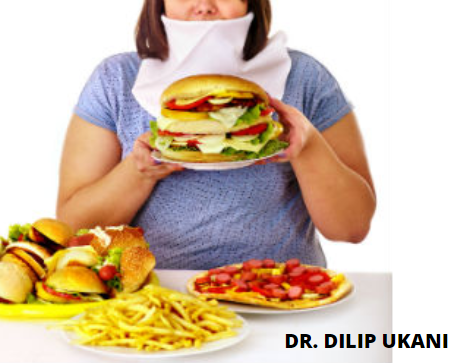 """DNA Diets"" : Junk Science? :side effets of fast food or junk food..."