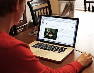 Bermain Komputer/Laptop