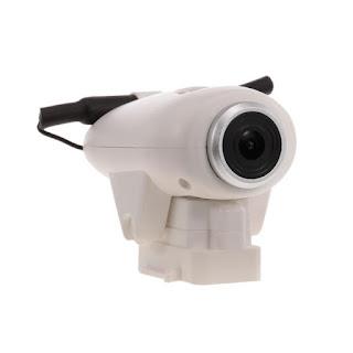 Spesifikasi Drone SJRC S20W - OmahDrones