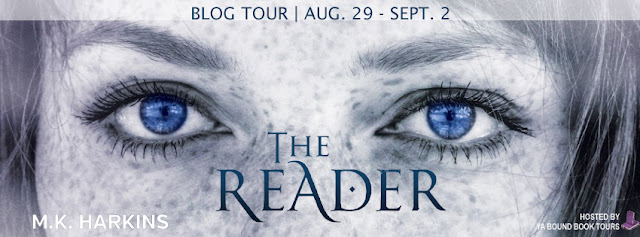 The Reader!