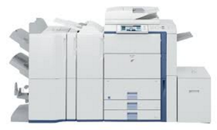 Sharp MX-7001N Printer Driver Download - Windows - Mac