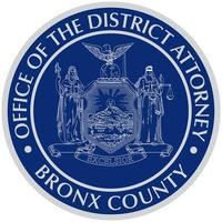 The Bronx District Attorneys Office's Logo