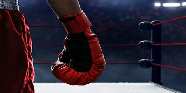 Where is boxing most popular?