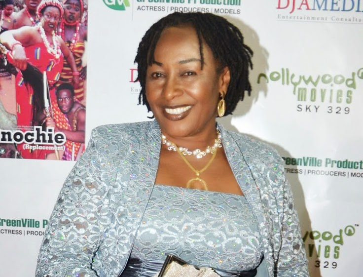 Patience Ozokwor Meet The Top 10 Highest Paid Nigerian Actresses