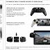 Protótipo da Microsoft para o Project xCloud mostra o controlador do Xbox dividido para smartphones