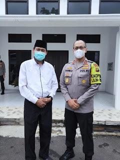 Seluruh Masyarakat Jambi Mengutuk Aksi Bom Bunuh Diri Di Makassar Dan Mendukung Mabes Polri Mengusut Tuntas
