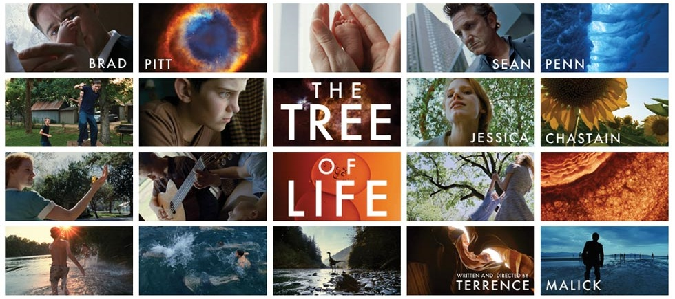 The Tree of Life movie picture