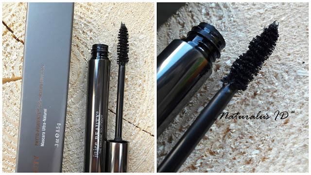 Paltrow mascara swatches