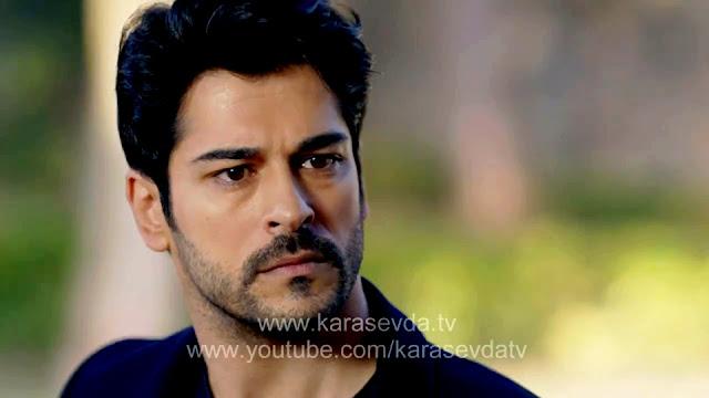مسلسل حب أعمى Kara Sevda إعلان الحلقة 17 مترجم للعربية