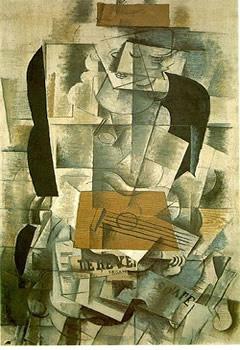 Cubismo, Movimento Artístico Originado em 1909