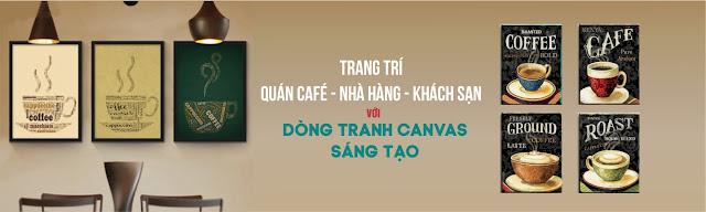 Địa chỉ mua tranh Canvas Treo Tường ĐẸP tại Đà Nẵng