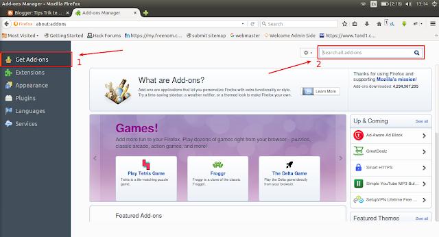 cara memasang plugin facebook messenger di browser
