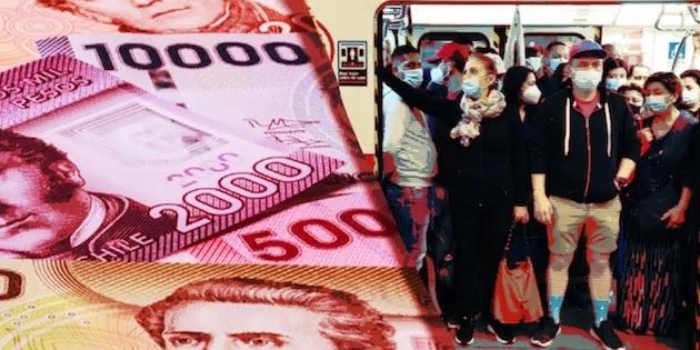 Cuarentena, Fase 2, Imacec, Banco Central