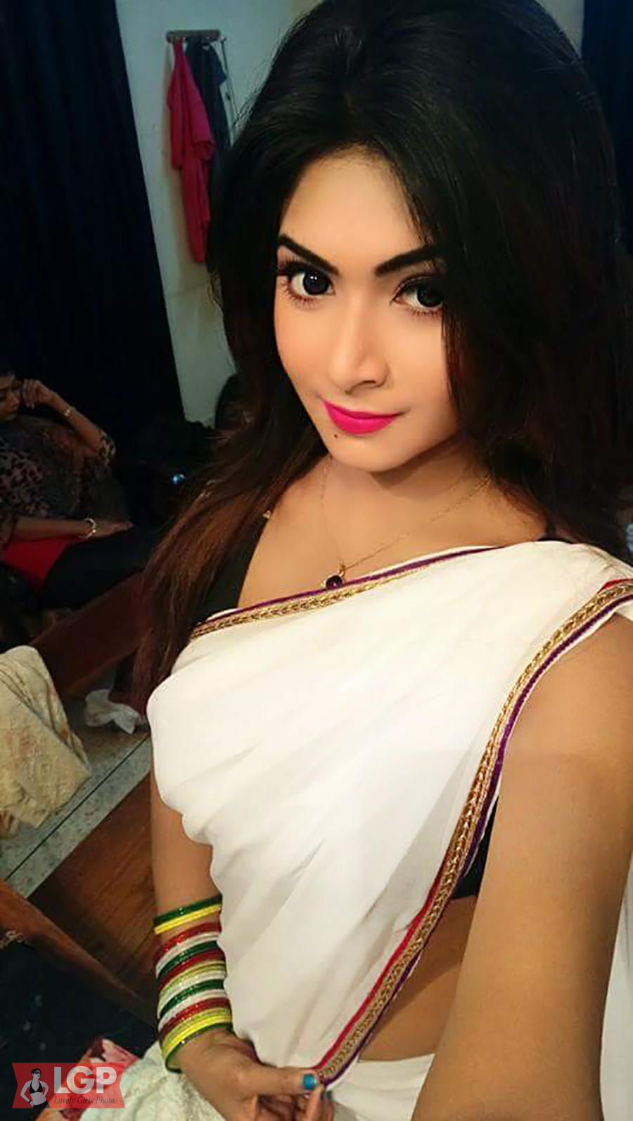 Bangladeshi sexy model picture