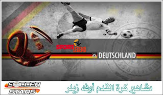 مشاهير كرة القدم أوفه زيلر