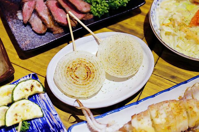 MG 9556 - 熱血採訪│小立野串燒酒場忠明店,台中最嗨最歡樂的居酒屋,超過百種串燒飲品任你選!