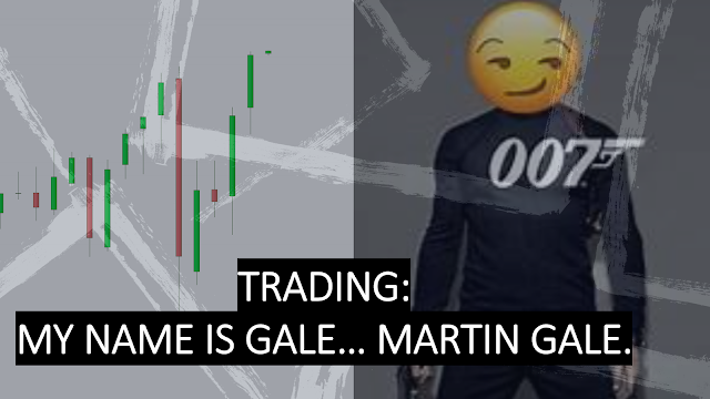 Trading cac40 04/04/21