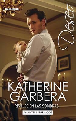Katherine Garbera - Rivales En Las Sombras