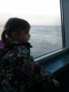 Looking over the Humber