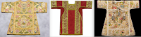 """Four Continental Variations on """"Roman"""" Vestments"""