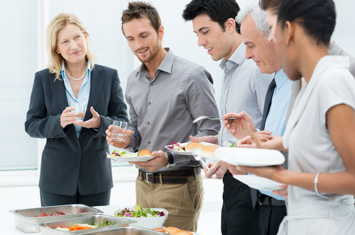 Small Gestures of Appreciation that Your Team will be Sure to Eat up