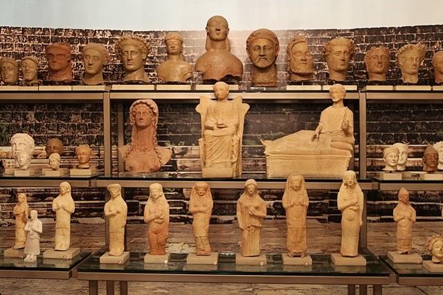 Museo Pierides en Lárnaca