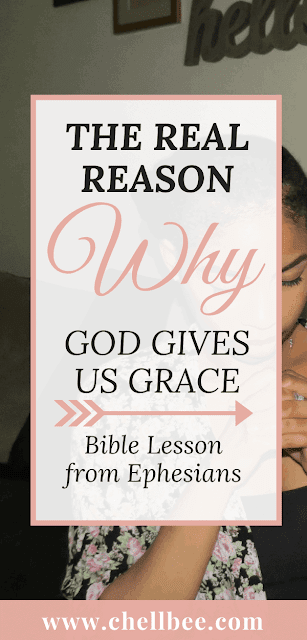 Bible Study Lessons | Discover the scripture truth about God's grace. This scripture bible study is perfect for women and moms who struggle to believe they are worthy. Bible study plans | bible study reading plans | scripture studies #spiritualgrowth #bible #biblestudy