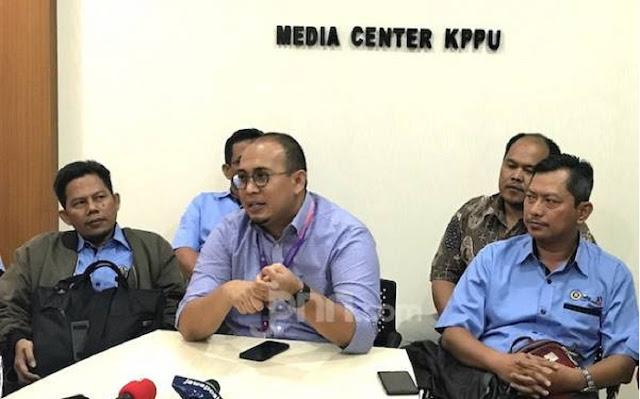 Laporkan Semen Tiongkok ke KPPU, Andre Gerindra: Pak Jokowi, Segera Bangun dari Tidur