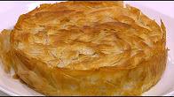 طريقة عمل جلاش الباذنجان و الطماطم و الجبن الفيتا مع نرمين هنو في زي السكر