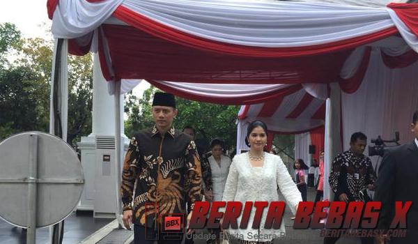 AHY, Agus Harimurti Yudhoyono, Jokowi, Presiden Jokowi, Berita Bebas, Berita Hari ini, Berita Terbaru, Berita Terupdate, berita viral, BeritaBebasX, Ulasan Berita,