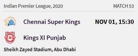 kings xi punjab match 14 ipl 2020