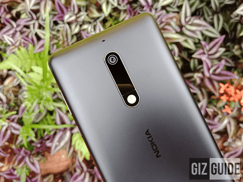 Nokia 4 could be powered by Snapdragon 450!