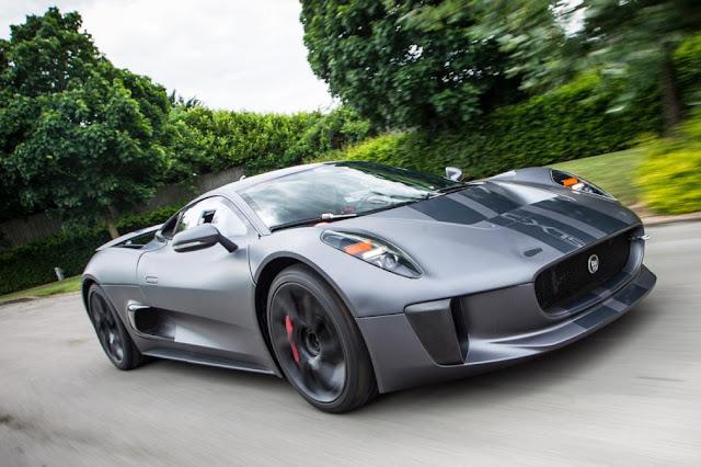 Les meilleurs concept-cars
