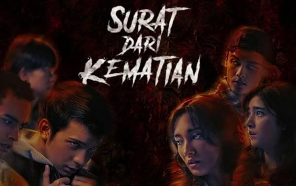 Review Film Surat dari Kematian (2020), Satu Lagi Film Horor yang Berantakan