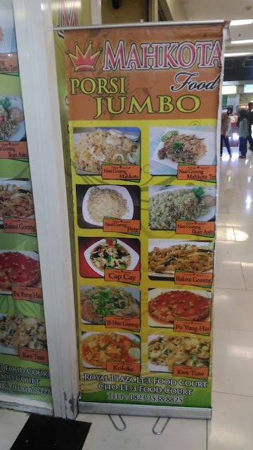 Tempat Makan Capcay Enak Di Surabaya