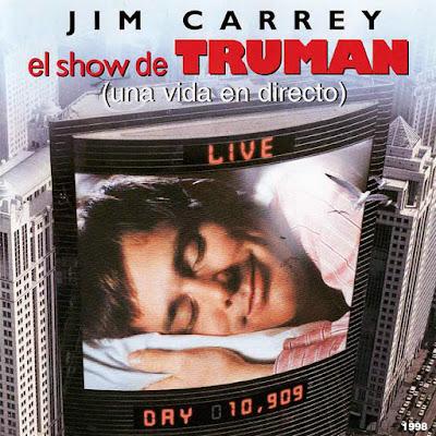 El show de Truman - [1998]