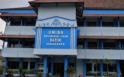 Kampus UNISBA tentang universitas swasta terbaik di solo