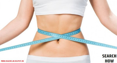 wanna lose weight ? try these simple steps - search how