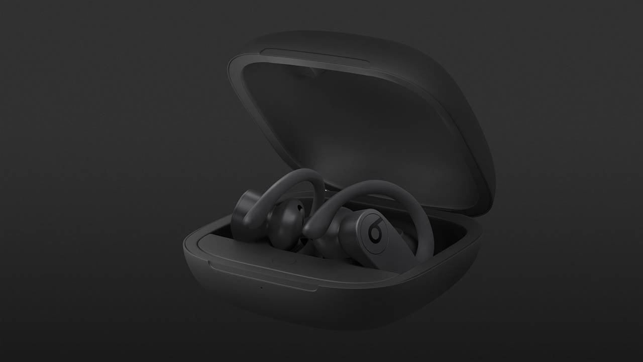 beats powerbeats pro wireless