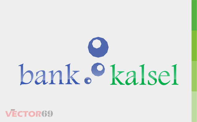 Logo Bank Kalsel - Download Vector File CDR (CorelDraw)