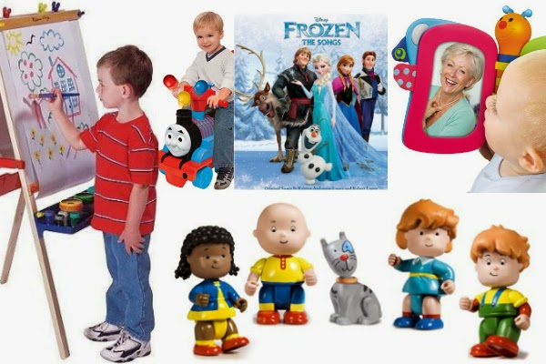 Amazon Toy Lightning Deals for 10/30
