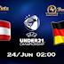 Prediksi Skor Bola Austria U21 vs Germany U21 24 Juni 2019