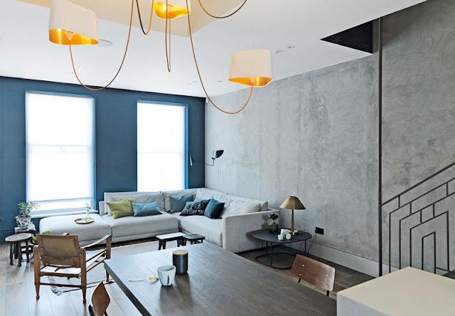 Un hogar moderno maravilloso chicanddeco