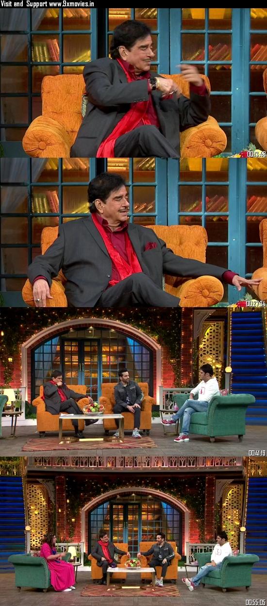 The Kapil Sharma Show 18 October 2020 HDTV 720p 480p 300MB