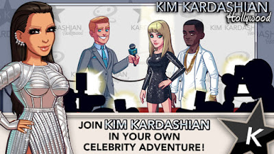 Kim Kardashian Hollywood Apk